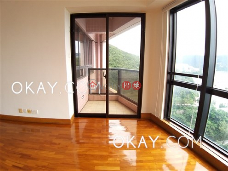Luxurious 4 bedroom with sea views, balcony | Rental | 38 Tai Tam Road | Southern District, Hong Kong Rental HK$ 62,000/ month