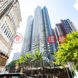 Lovely 1 bedroom on high floor with balcony | Rental