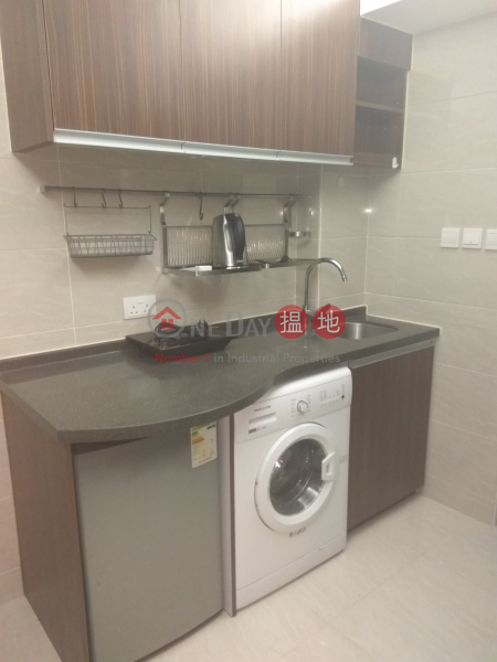 furnished studio near Times Square, 59-61 Russell Street | Wan Chai District Hong Kong Rental HK$ 8,800/ month