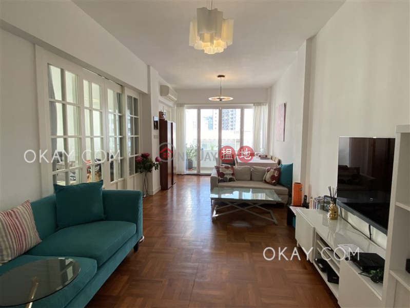 Property Search Hong Kong | OneDay | Residential | Rental Listings, Efficient 2 bedroom with balcony | Rental