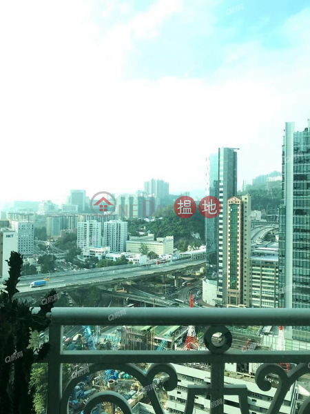 Property Search Hong Kong | OneDay | Residential | Rental Listings, Banyan Garden Tower 1 | 2 bedroom Mid Floor Flat for Rent