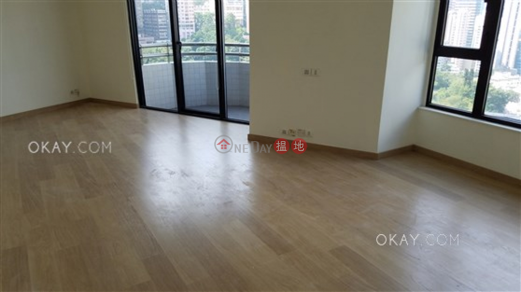 Property Search Hong Kong | OneDay | Residential, Sales Listings | Rare 2 bedroom on high floor with balcony & parking | For Sale