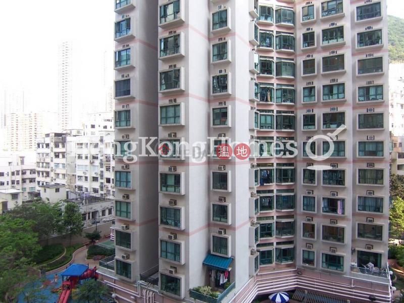 香港搵樓|租樓|二手盤|買樓| 搵地 | 住宅出租樓盤-巴丙頓道6D-6E號The Babington三房兩廳單位出租