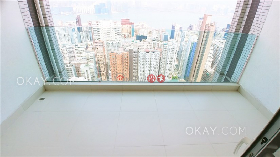 摩天大廈-高層 住宅-出租樓盤HK$ 83,000/ 月