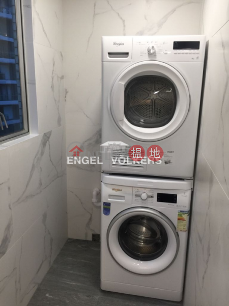 3 Bedroom Family Flat for Rent in Mid Levels West, 1 Rednaxela Terrace | Western District Hong Kong Rental HK$ 39,000/ month