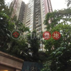 豪園22-25座,銅鑼灣, 香港島