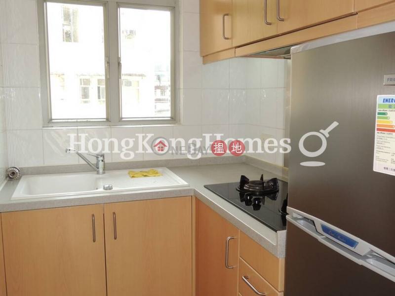 HK$ 38,500/ 月-寶志閣灣仔區 寶志閣三房兩廳單位出租