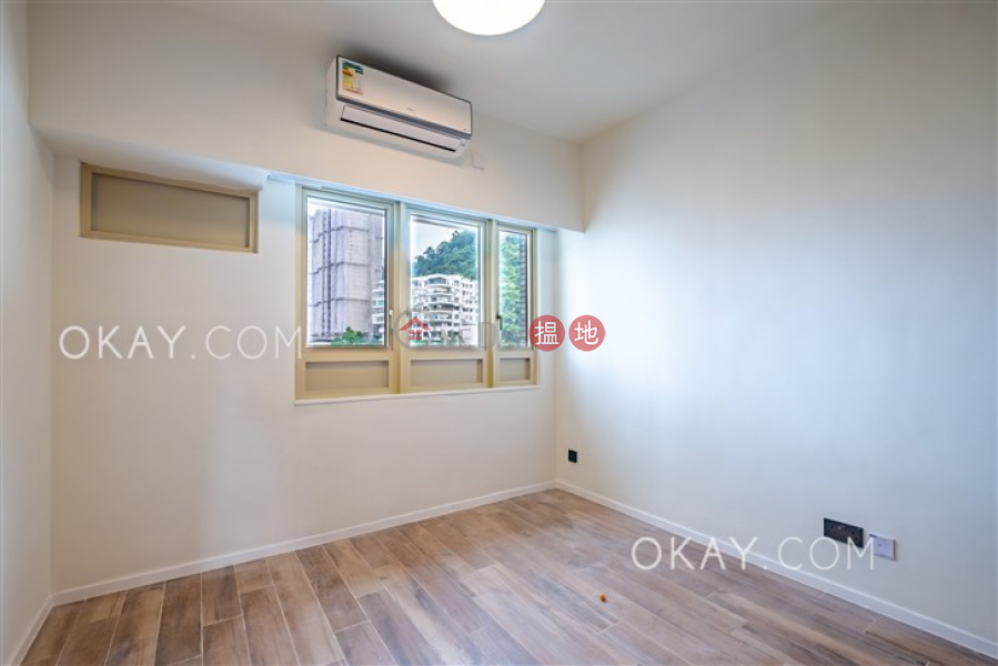 Rare 3 bedroom on high floor with balcony & parking | Rental, 74-76 MacDonnell Road | Central District, Hong Kong | Rental HK$ 115,000/ month