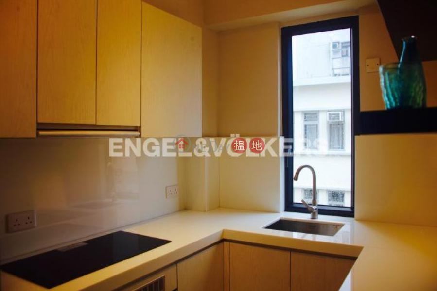 1 Bed Flat for Rent in Stanley, Chik Tak Mansion 積德樓 Rental Listings   Southern District (EVHK86675)
