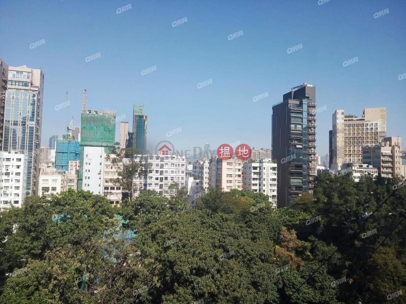 香港搵樓|租樓|二手盤|買樓| 搵地 | 住宅-出售樓盤|核心地段,旺中帶靜嘉寶大廈買賣盤