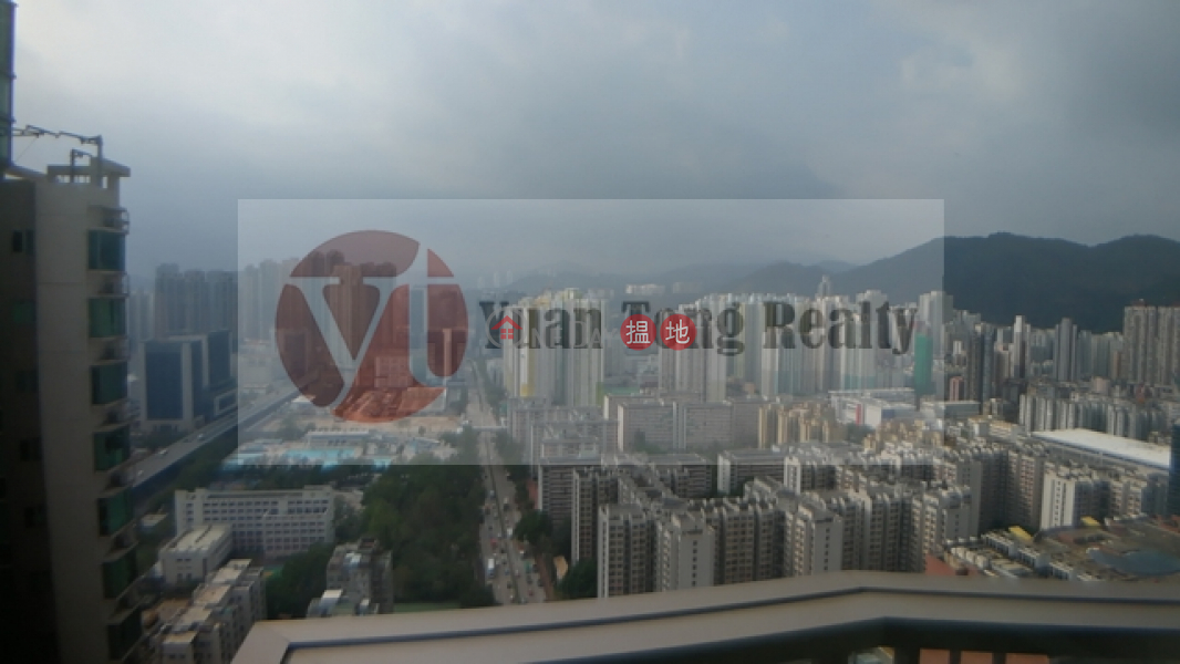 西九龍罕有天台3房-10成業街 | 觀塘區-香港出租|HK$ 35,000/ 月