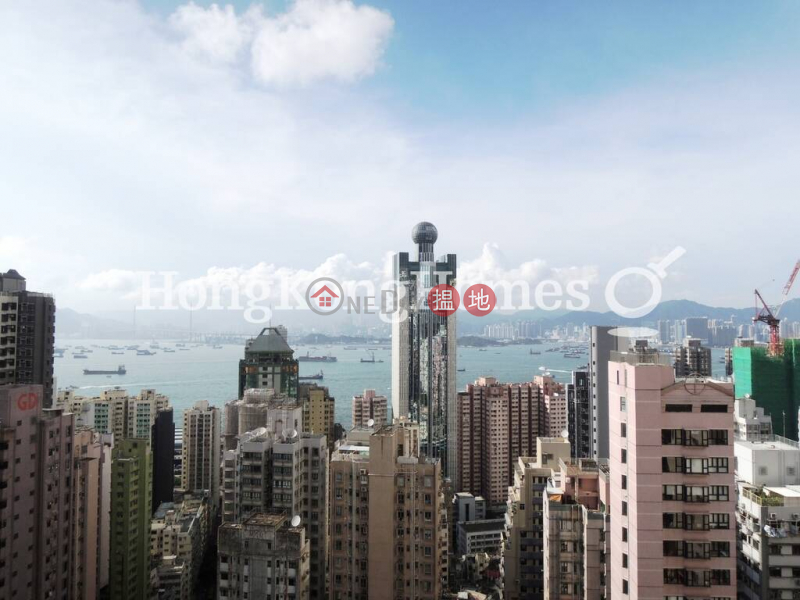 Property Search Hong Kong | OneDay | Residential, Rental Listings, 2 Bedroom Unit for Rent at The Summa