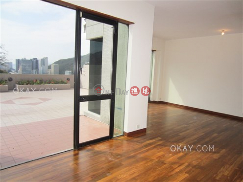 Luxurious house with rooftop & parking | Rental | Helene Court 喜蓮閣 Rental Listings