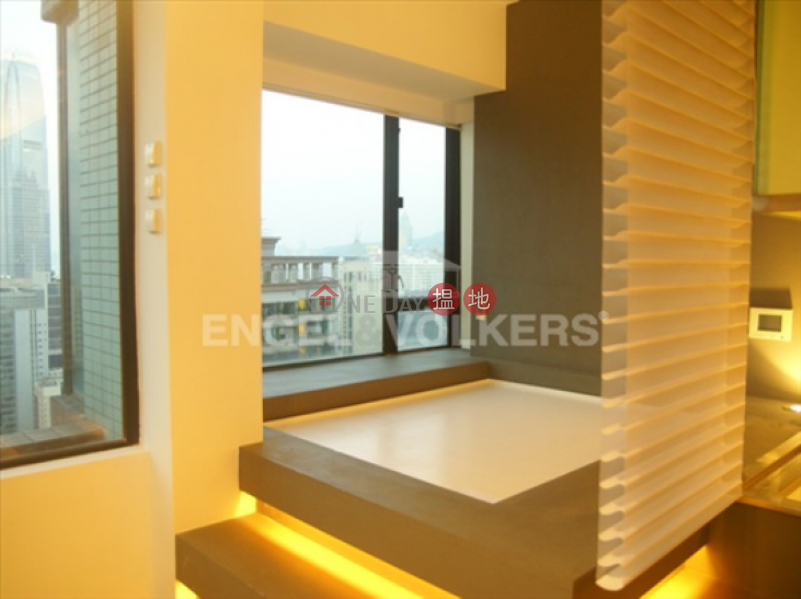 Studio Flat for Rent in Mid Levels West   3 Ying Fai Terrace   Western District, Hong Kong Rental   HK$ 27,000/ month