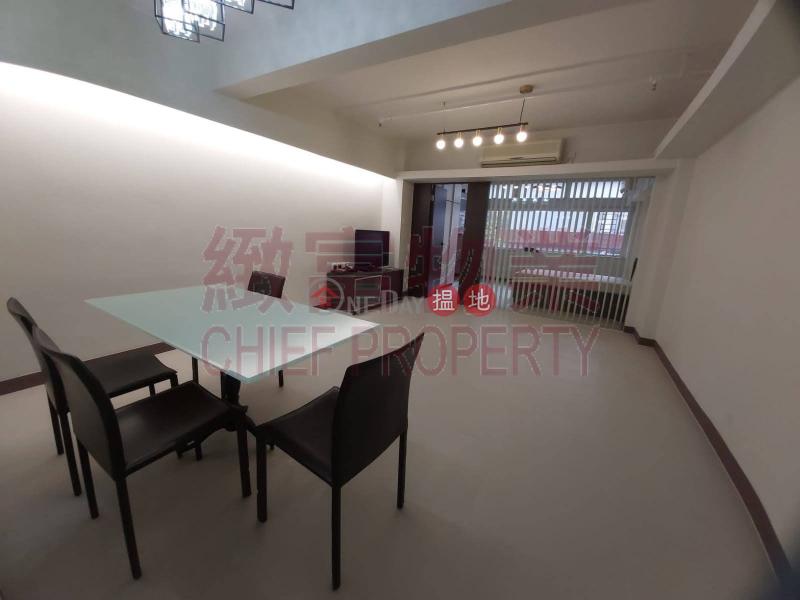 HK$ 23,000/ 月-泰成大廈西區|單位實用