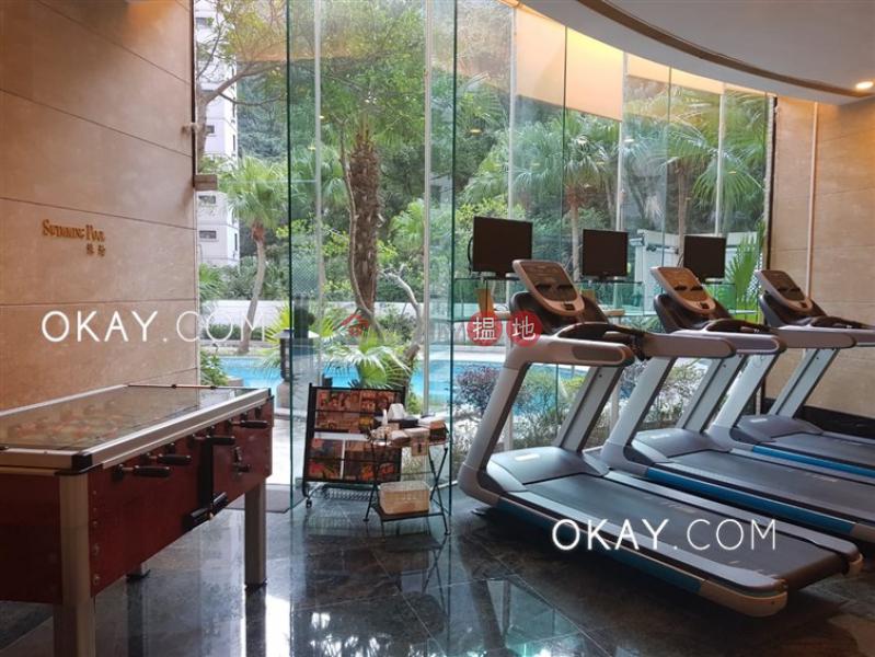 HK$ 36,000/ 月|曉峰閣-中區|2房1廁,實用率高,星級會所,連車位《曉峰閣出租單位》