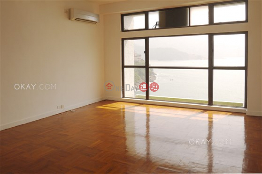 HK$ 100,000/ month | 46 Tai Tam Road Southern District | Stylish penthouse with sea views, rooftop | Rental
