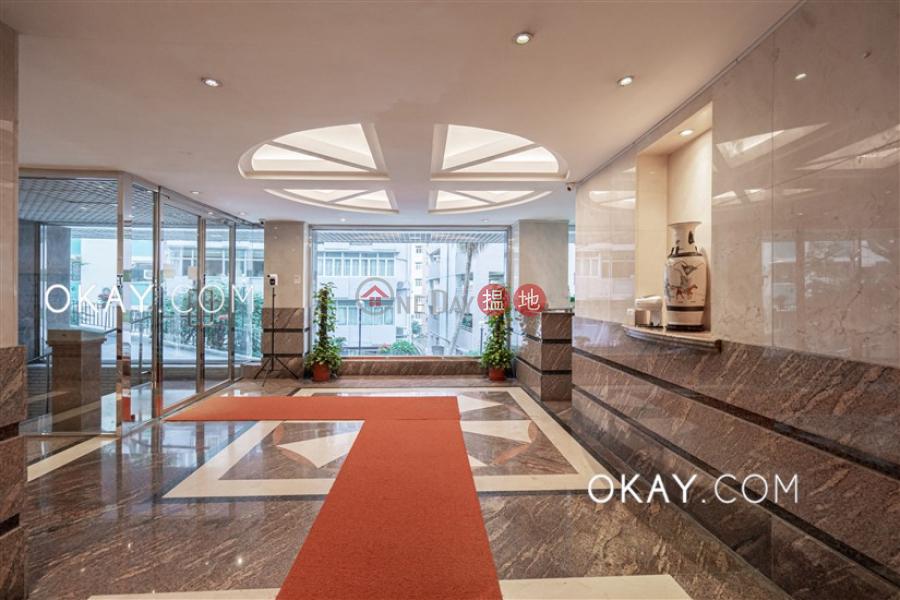 香港搵樓|租樓|二手盤|買樓| 搵地 | 住宅|出售樓盤|4房2廁,實用率高,極高層,連車位《芝蘭台 A座出售單位》