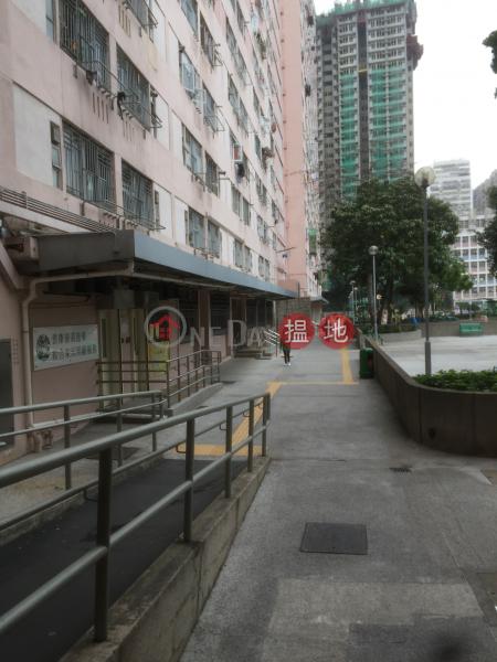 Yue Wan Estate Yue Fung House (Yue Wan Estate Yue Fung House) Chai Wan 搵地(OneDay)(5)