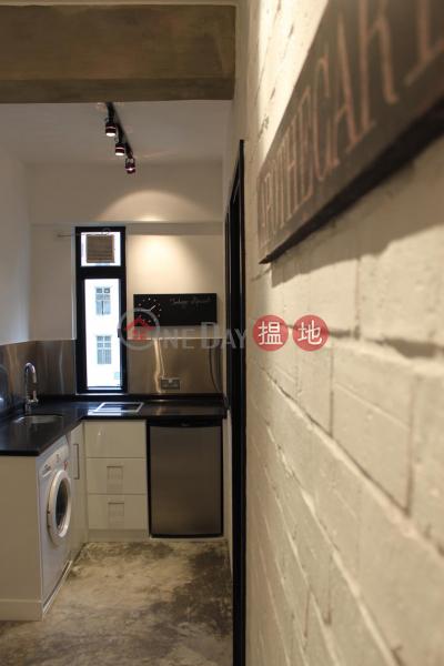 香港搵樓|租樓|二手盤|買樓| 搵地 | 住宅|出租樓盤簡約工業風,1房,15K,1大房