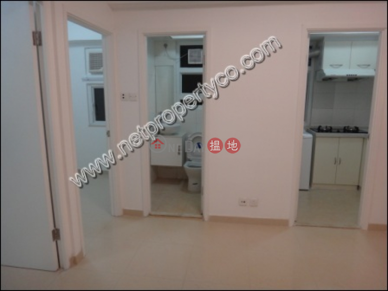 HK$ 17,500/ month, Welland Building | Western District | Newly renovated apartment with a big room