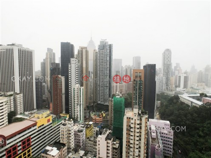 Efficient 3 bedroom on high floor with parking | For Sale | Block B Grandview Tower 慧景臺 B座 Sales Listings