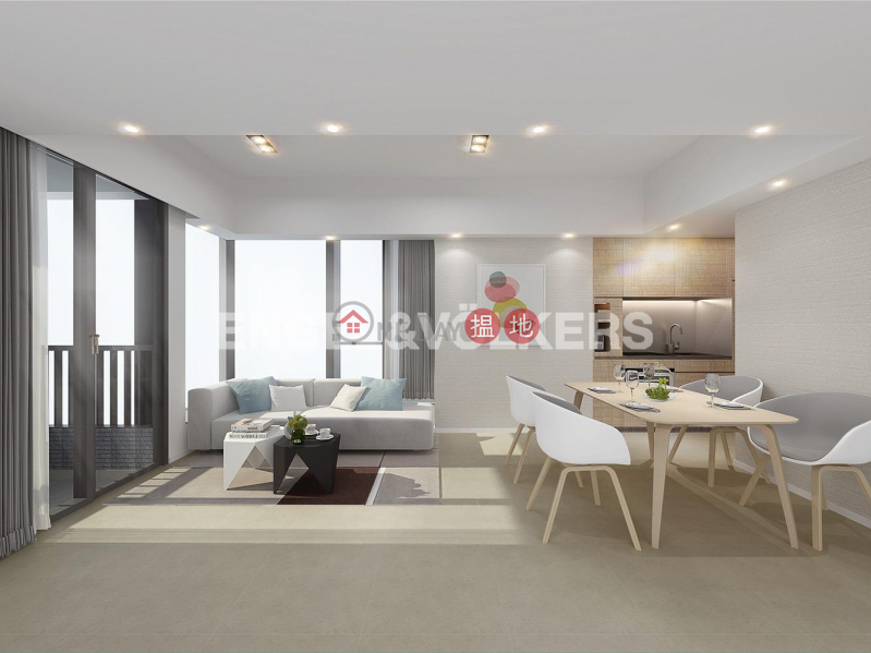 Studio Flat for Rent in Sai Ying Pun, Bohemian House 瑧璈 Rental Listings | Western District (EVHK89847)