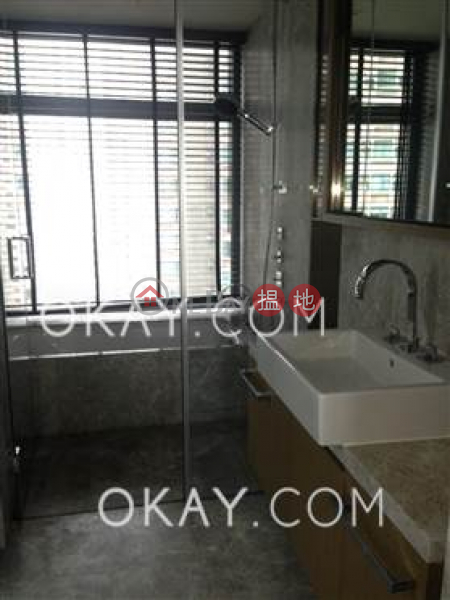 Exquisite 3 bed on high floor with harbour views | For Sale | Azura 蔚然 Sales Listings