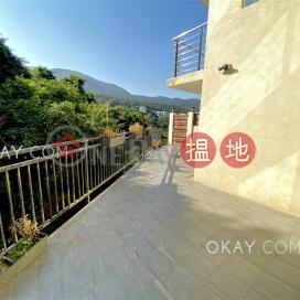 3房3廁,連車位,露台,獨立屋《茅莆村出售單位》|茅莆村(Mau Po Village)出售樓盤 (OKAY-S368222)_0