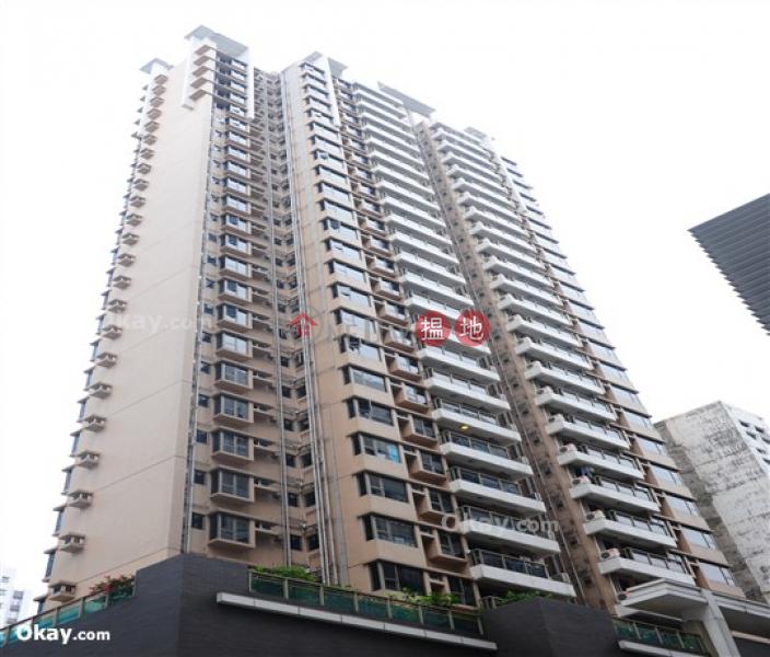 Intimate 2 bed on high floor with sea views & balcony   Rental   Splendid Place 匯豪峰 Rental Listings