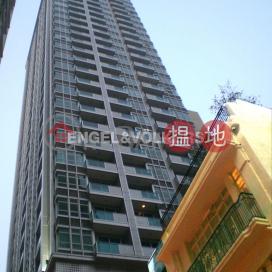 1 Bed Flat for Rent in Wan Chai Wan Chai DistrictJ Residence(J Residence)Rental Listings (EVHK87445)_0