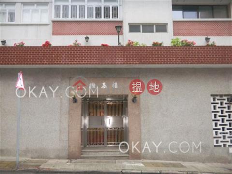 3房2廁,實用率高,連車位,露台《維基樓出租單位》|維基樓(Waiga Mansion)出租樓盤 (OKAY-R57881)_0