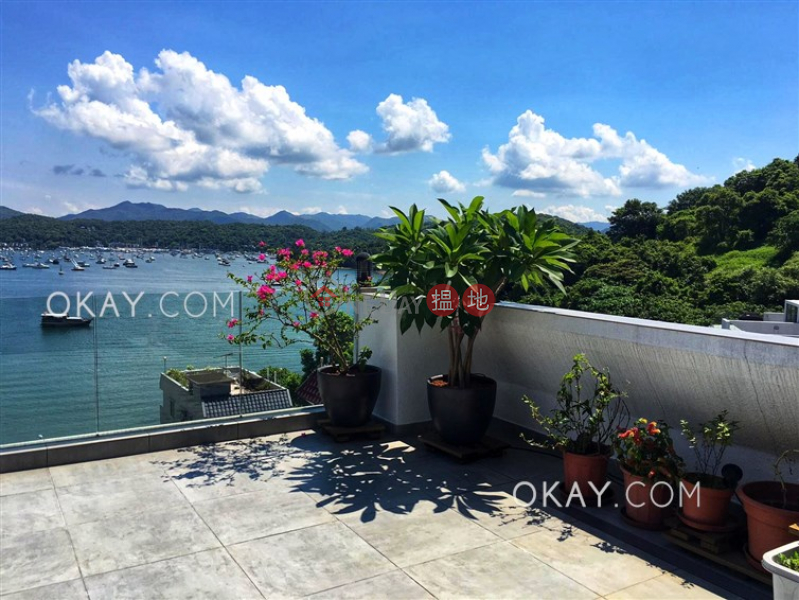 HK$ 2,500萬南圍村西貢-5房3廁,海景,露台,獨立屋《南圍村出售單位》