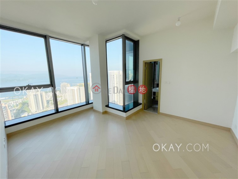Property Search Hong Kong | OneDay | Residential, Rental Listings | Unique 4 bedroom on high floor with balcony | Rental