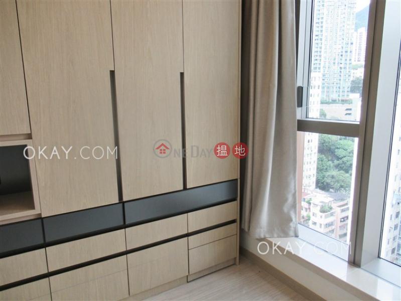 HK$ 25,800/ 月-本舍西區1房1廁,實用率高,露台《本舍出租單位》