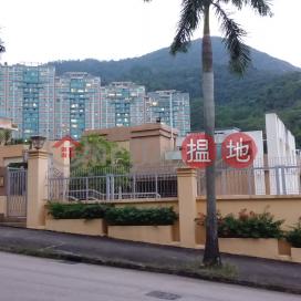 Tropicana Block 5 - Dynasty Heights,Beacon Hill, Kowloon