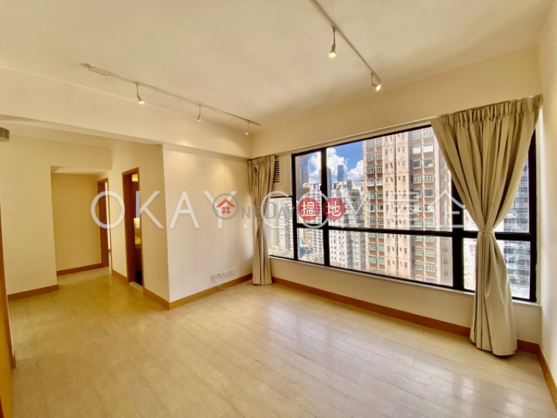 Charming 2 bedroom in Mid-levels West   Rental   Cameo Court 慧源閣 Rental Listings