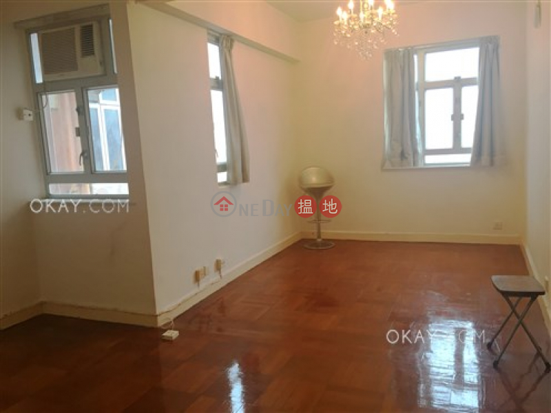 Gorgeous 1 bedroom with sea views | For Sale | Pearl City Mansion 珠城大廈 Sales Listings