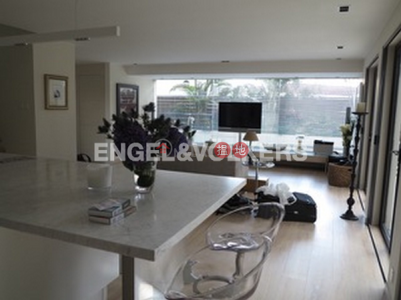 HK$ 45M Ng Fai Tin Village House Sai Kung | 3 Bedroom Family Flat for Sale in Clear Water Bay