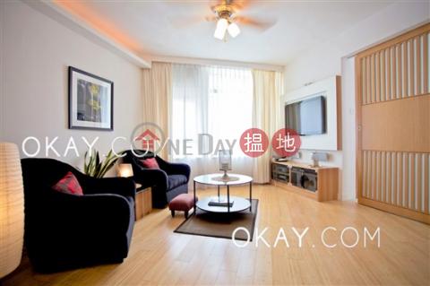 Tasteful 1 bedroom on high floor | For Sale|Hollywood Terrace(Hollywood Terrace)Sales Listings (OKAY-S73054)_0