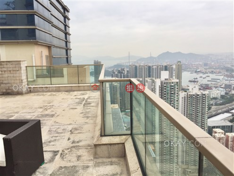 The Hermitage Tower 7 | High | Residential Sales Listings | HK$ 45M