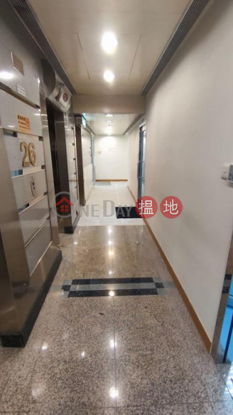794sq.ft Office for Rent in Sheung Wan 148 Wing Lok Street | Western District Hong Kong, Rental | HK$ 19,900/ month