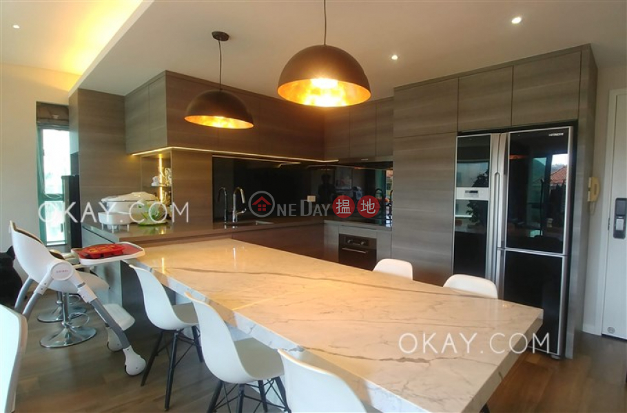 HK$ 16.5M Discovery Bay, Phase 12 Siena Two, Joyful Mansion (Block H3),Lantau Island, Gorgeous 4 bedroom with balcony | For Sale