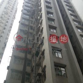 Kar Wan Building,North Point, Hong Kong Island