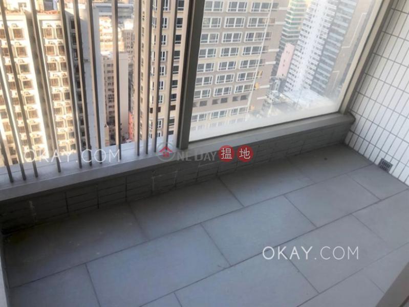 縉城峰1座高層住宅出租樓盤-HK$ 45,000/ 月