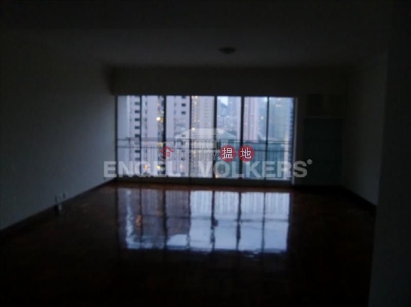 中半山兩房一廳筍盤出租 住宅單位 74-76麥當勞道   中區 香港-出租-HK$ 123,000/ 月