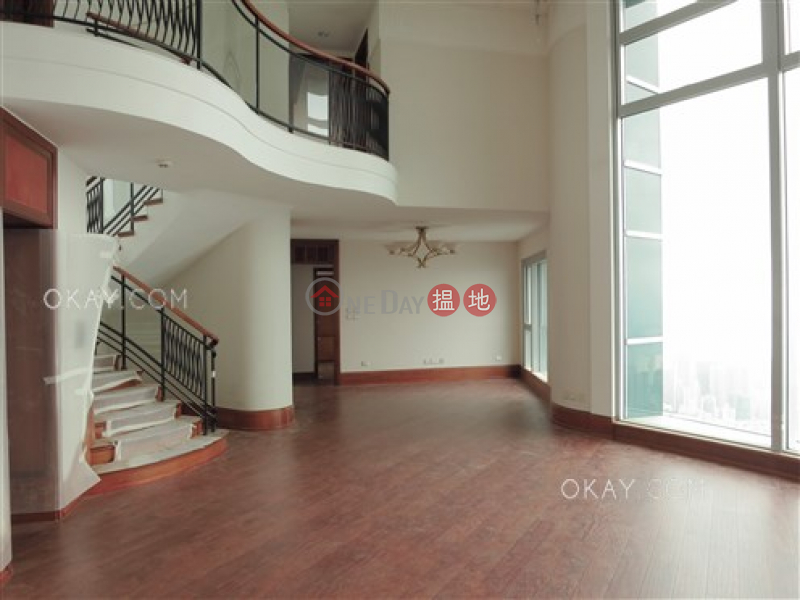 Property Search Hong Kong | OneDay | Residential Rental Listings Gorgeous 4 bed on high floor with harbour views | Rental