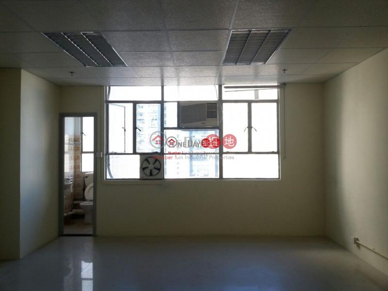 香港搵樓|租樓|二手盤|買樓| 搵地 | 工業大廈出租樓盤-華樂工業中心