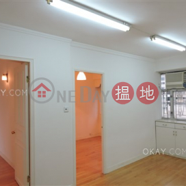Generous 3 bedroom on high floor | Rental|Gartside Building(Gartside Building)Rental Listings (OKAY-R90111)_0