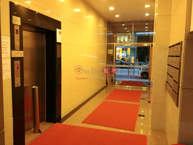 N/A, Fat Lee Industrial Building 發利工業大廈 Rental Listings | Kwun Tong District (DANIE-5380805902)
